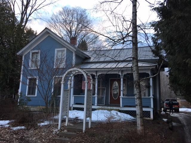 482 Clarendon Avenue, West Rutland, VT 05777 (MLS #4679822) :: The Gardner Group