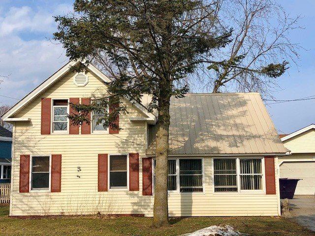 27 Platt Street, Swanton, VT 05488 (MLS #4679995) :: The Gardner Group