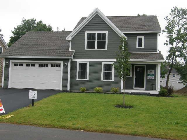 143 Shore Drive #1654, Nashua, NH 03062 (MLS #4680375) :: Keller Williams Coastal Realty