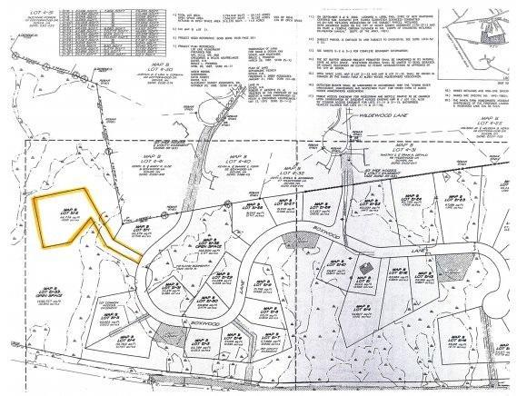 Boxwood Lane Lot 2, Dover, NH 03820 (MLS #4680446) :: The Hammond Team