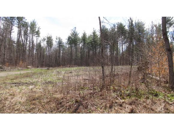 Lot 1 Taft Road, Huntington, VT 05462 (MLS #4681272) :: The Gardner Group