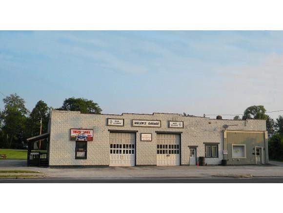 131 Woodstock Avenue, Rutland City, VT 05701 (MLS #4683429) :: The Gardner Group