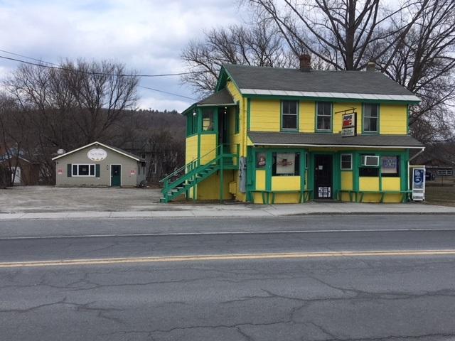 416 Main Street, West Rutland, VT 05777 (MLS #4685720) :: The Gardner Group