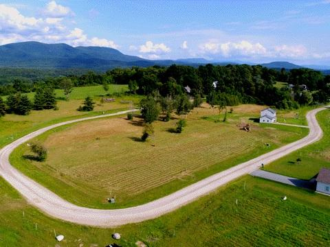 Lot #61-III Prospect Street, Brandon, VT 05733 (MLS #4686157) :: Keller Williams Coastal Realty