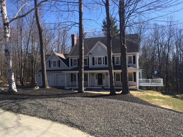 9 Upper Flanders Road, Amherst, NH 03031 (MLS #4686164) :: Lajoie Home Team at Keller Williams Realty