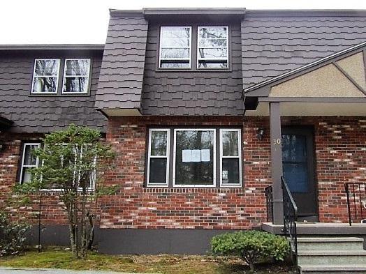 30 Midridge Circle #30, Londonderry, NH 03053 (MLS #4686230) :: Lajoie Home Team at Keller Williams Realty