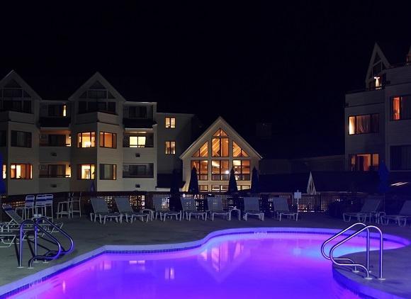 90 Loon Mt. #870A Road, Lincoln, NH 03251 (MLS #4686267) :: Keller Williams Coastal Realty