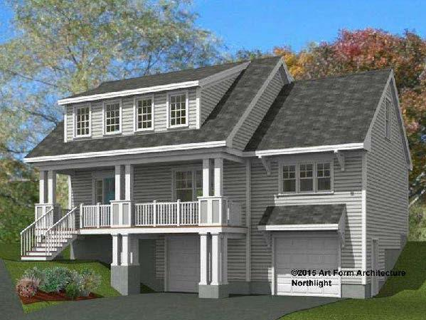 2 Firefly Landing #11, Newmarket, NH 03857 (MLS #4687365) :: Lajoie Home Team at Keller Williams Realty