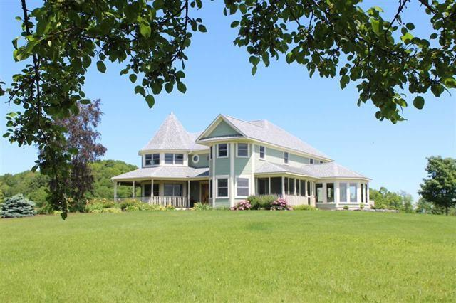 979 Bates Road, Shoreham, VT 05770 (MLS #4688039) :: The Hammond Team