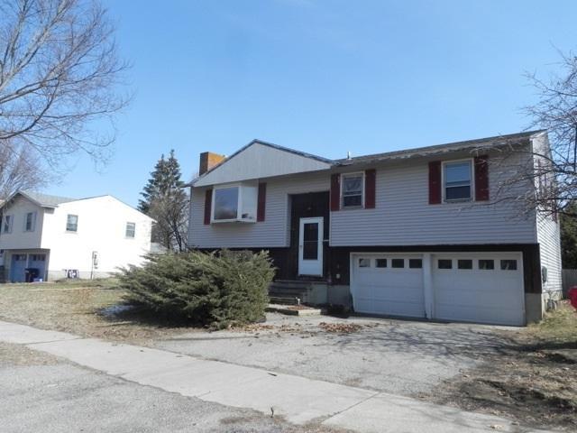 134 James Avenue, Burlington, VT 05401 (MLS #4688754) :: The Gardner Group