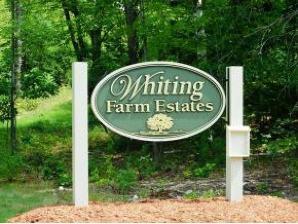 Lot 79-3 Whiting Farm Drive, Amherst, NH 03031 (MLS #4689289) :: Keller Williams Coastal Realty