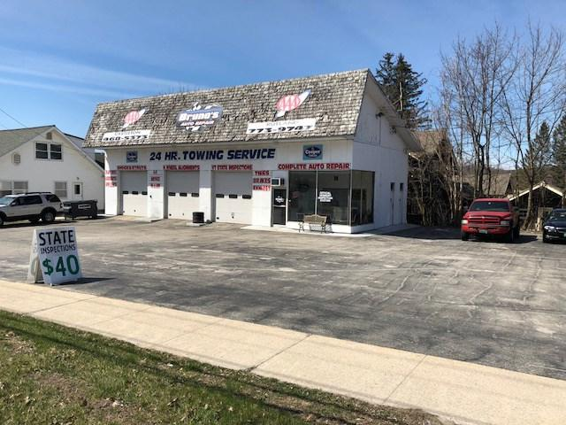 137 N. Main Street, Rutland, VT 05701 (MLS #4689530) :: Keller Williams Coastal Realty