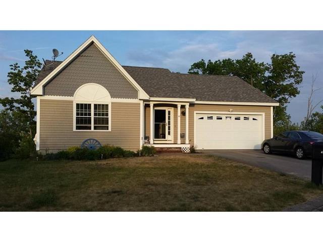 41 Barbaro Drive, Rochester, NH 03867 (MLS #4690123) :: Keller Williams Coastal Realty