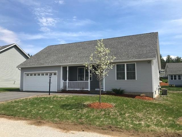 27 Morning Glory Drive, Loudon, NH 03307 (MLS #4690926) :: The Hammond Team