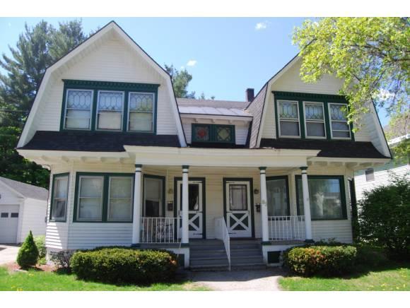 83 Orange Street, Barre City, VT 05641 (MLS #4691592) :: The Gardner Group