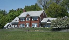 416 Brook Road, Chelsea, VT 05038 (MLS #4692505) :: The Gardner Group