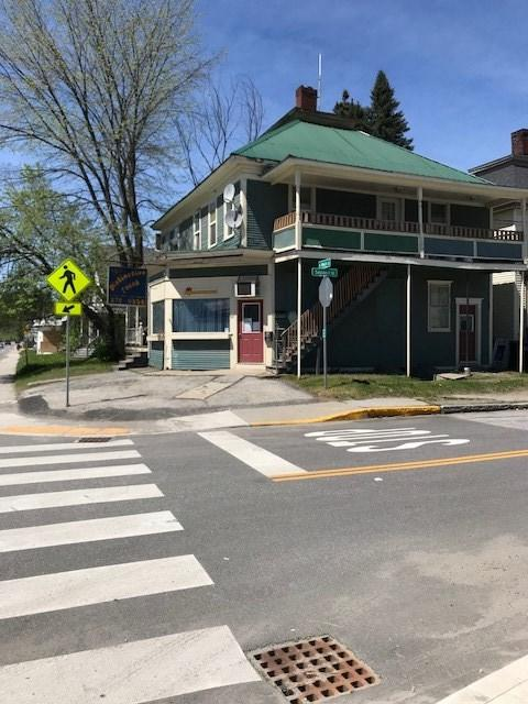 521 N Main St, Barre City, VT 05641 (MLS #4694001) :: Hergenrother Realty Group Vermont