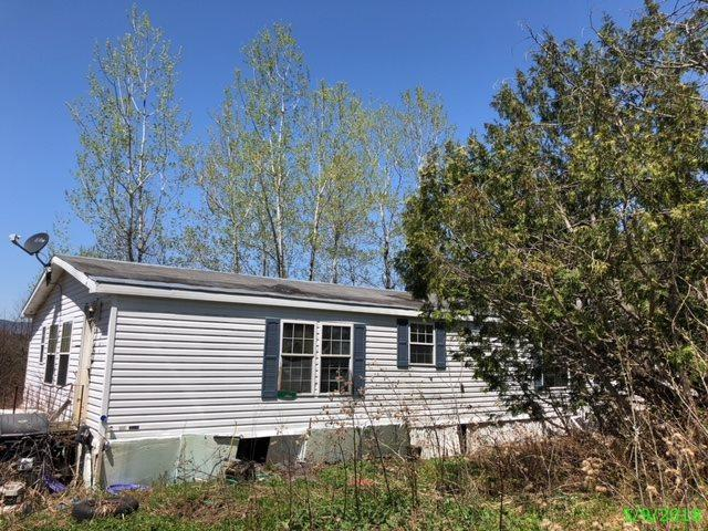 529 Warren Road, Eden, VT 05652 (MLS #4694007) :: Hergenrother Realty Group Vermont