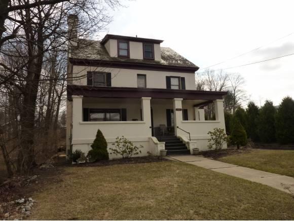 117 Union Street, Bennington, VT 05201 (MLS #4694585) :: Hergenrother Realty Group Vermont