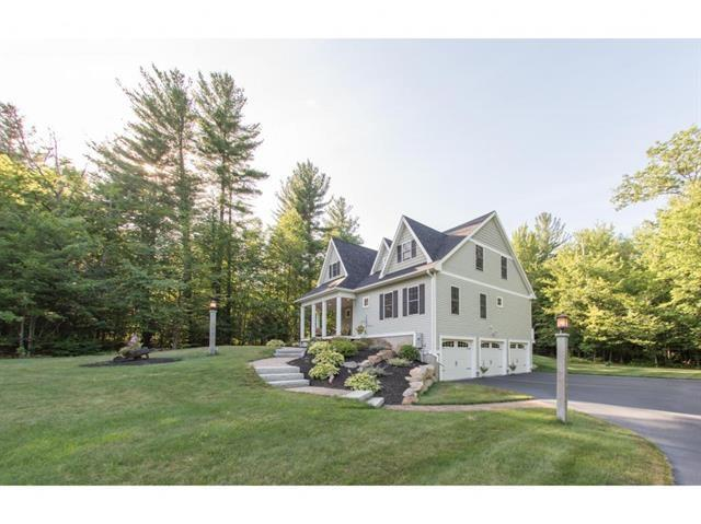 13 Dow Road, Mont Vernon, NH 03057 (MLS #4697572) :: Lajoie Home Team at Keller Williams Realty