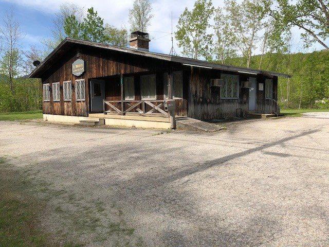 1187 Us Route 7 Highway, Danby, VT 05739 (MLS #4697626) :: The Gardner Group