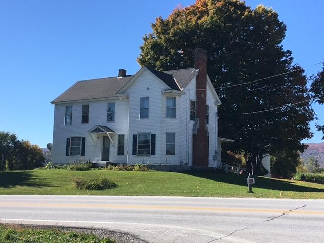 4875 Us Route 7 Route, Pittsford, VT 05763 (MLS #4697804) :: Keller Williams Coastal Realty