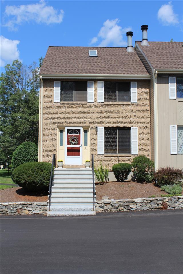 2 Joston Drive, Merrimack, NH 03054 (MLS #4699355) :: Lajoie Home Team at Keller Williams Realty