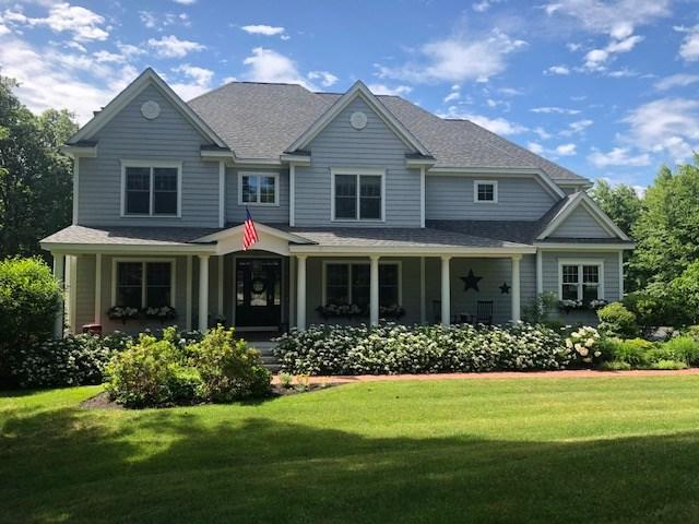 20 Atherstone Lane, Bedford, NH 03110 (MLS #4700137) :: Lajoie Home Team at Keller Williams Realty