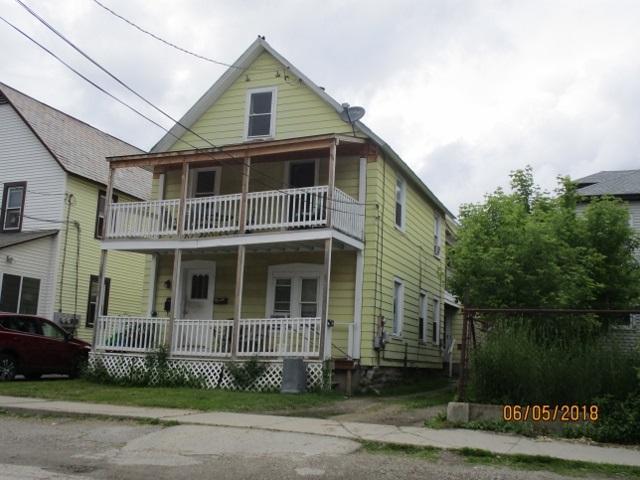 61 School Street, Rutland City, VT 05701 (MLS #4700620) :: Lajoie Home Team at Keller Williams Realty