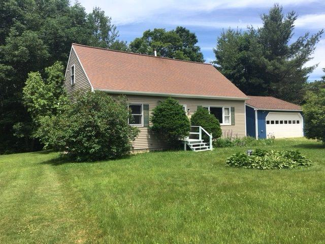 3475 Stage Road, Bolton, VT 05465 (MLS #4702018) :: The Gardner Group