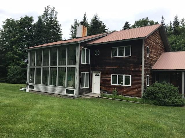 41 Edwards Village, Dover, VT 05356 (MLS #4702067) :: Lajoie Home Team at Keller Williams Realty