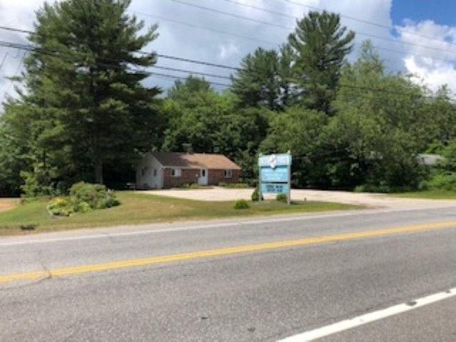 424 Route 108, Somersworth, NH 03878 (MLS #4702775) :: Keller Williams Coastal Realty