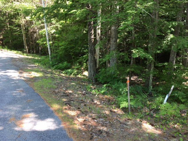 Red Pine Road Lot 66, Meredith, NH 03253 (MLS #4704805) :: Keller Williams Coastal Realty