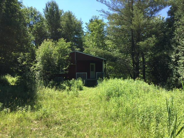 357 East Hill Road, Richmond, VT 05477 (MLS #4705540) :: The Gardner Group