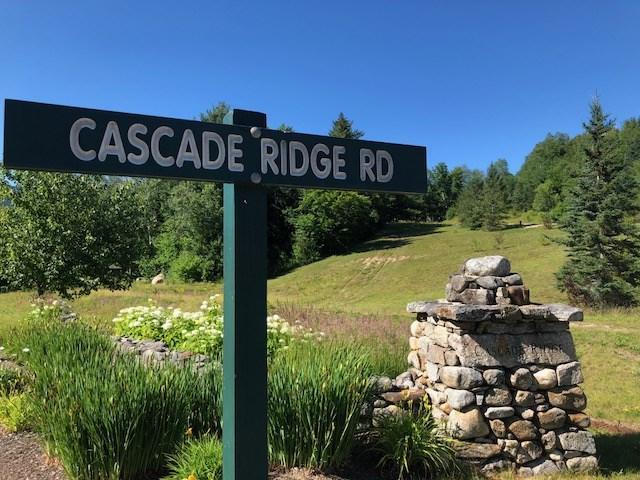 97 lot 17 Cascade Ridge Road #17, Waterville Valley, NH 03215 (MLS #4707675) :: Keller Williams Coastal Realty