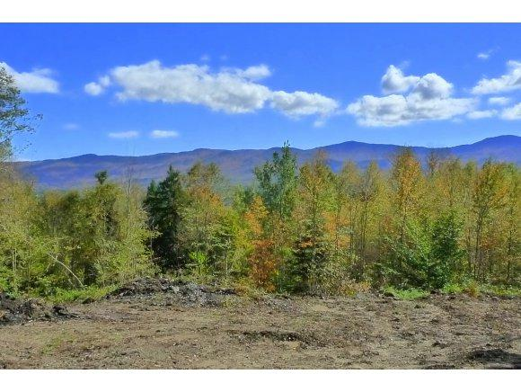 4233 -Lot4 Stagecoach Road, Morristown, VT 05661 (MLS #4707697) :: Hergenrother Realty Group Vermont