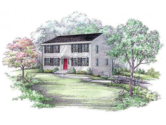 Lot 57 Hickorywood Circle, Meredith, NH 03253 (MLS #4707729) :: Keller Williams Coastal Realty