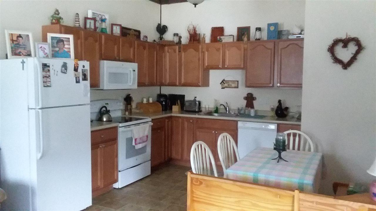 582 A Francestown Road 582A, Bennington, NH 03442 (MLS #4708464) :: Lajoie Home Team at Keller Williams Realty