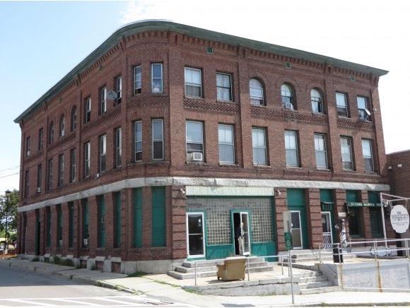 48 Eastern Avenue, St. Johnsbury, VT 05819 (MLS #4708521) :: Lajoie Home Team at Keller Williams Realty