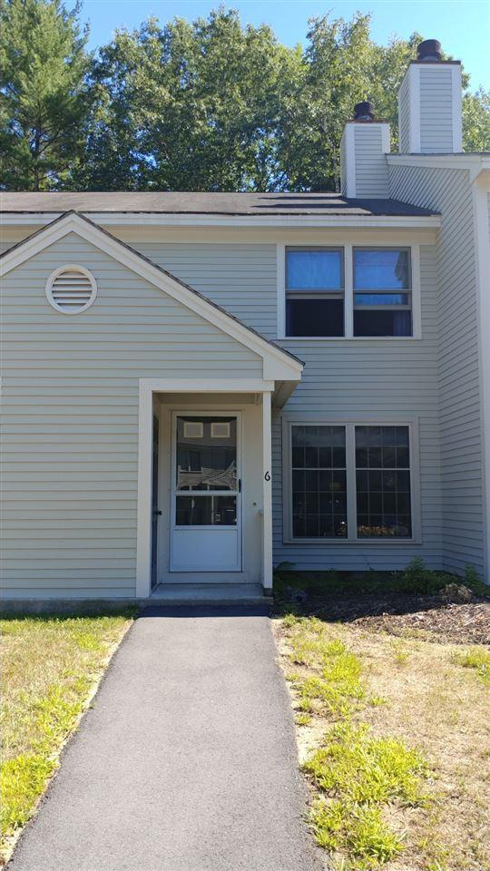 6 Woodland Green, Rochester, NH 03868 (MLS #4708635) :: Keller Williams Coastal Realty