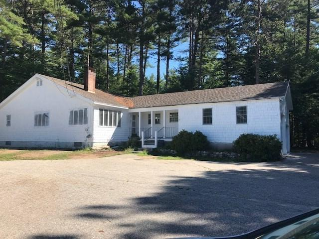 924 Route 16, Ossipee, NH 03864 (MLS #4708902) :: Lajoie Home Team at Keller Williams Realty