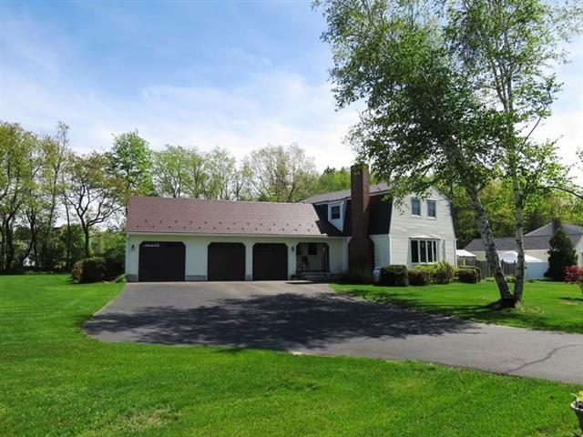 6 Birchwood Drive, Rye, NH 03870 (MLS #4709093) :: Keller Williams Coastal Realty