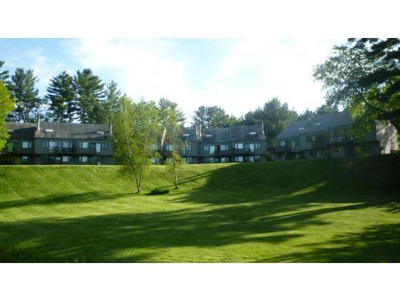 17-5 Overlook Rd 17-5, Campton, NH 03223 (MLS #4709343) :: The Hammond Team