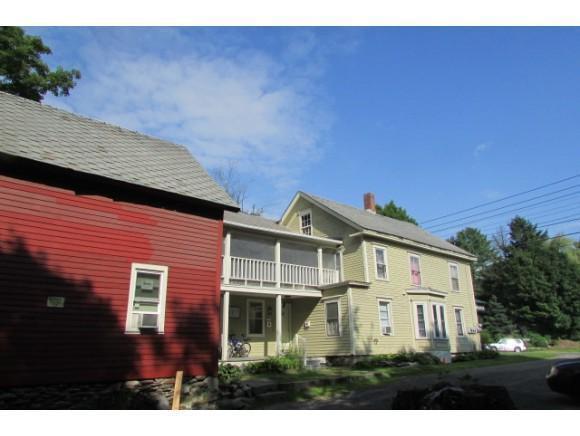 364 Western Avenue, Brattleboro, VT 05301 (MLS #4709714) :: The Gardner Group