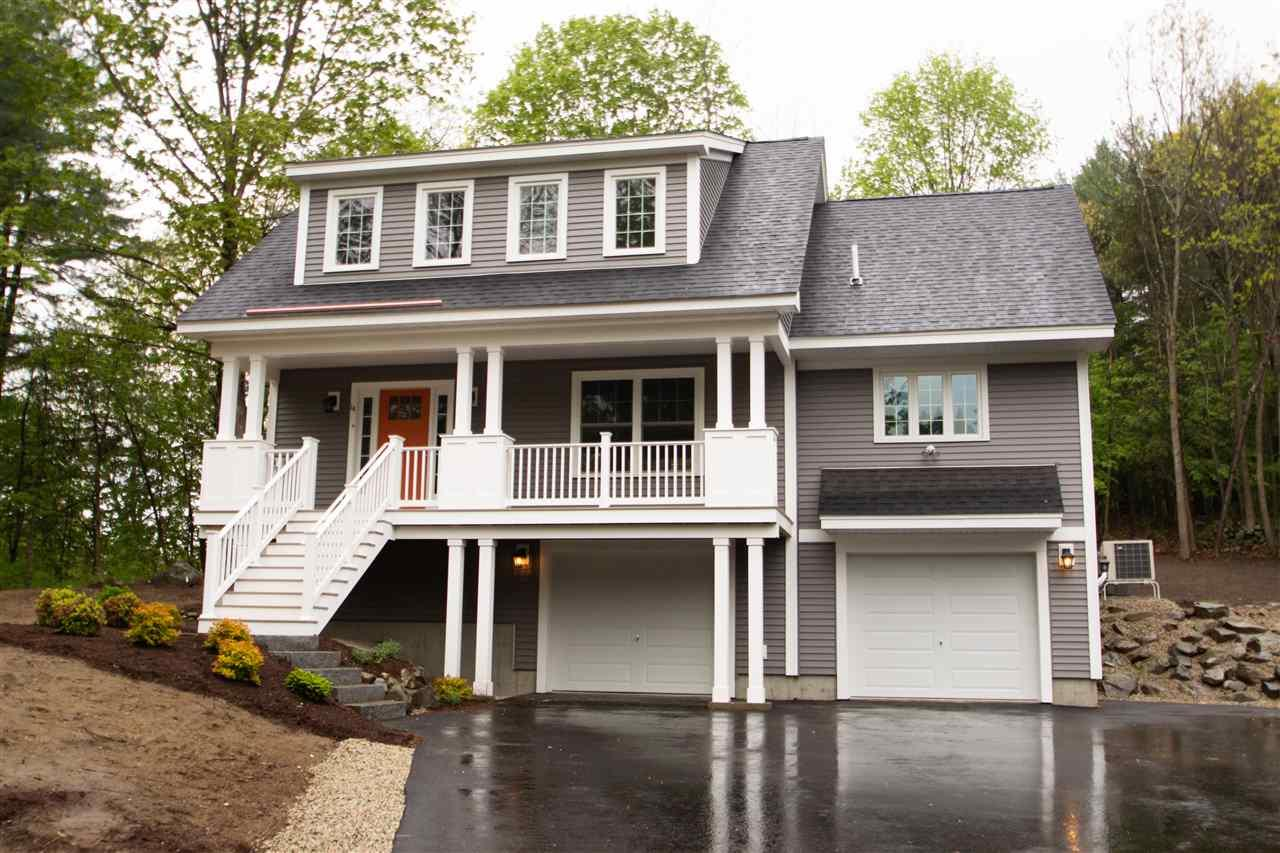 Lot 2 Leathers Lane #2, Dover, NH 03820 (MLS #4711504) :: Keller Williams Coastal Realty