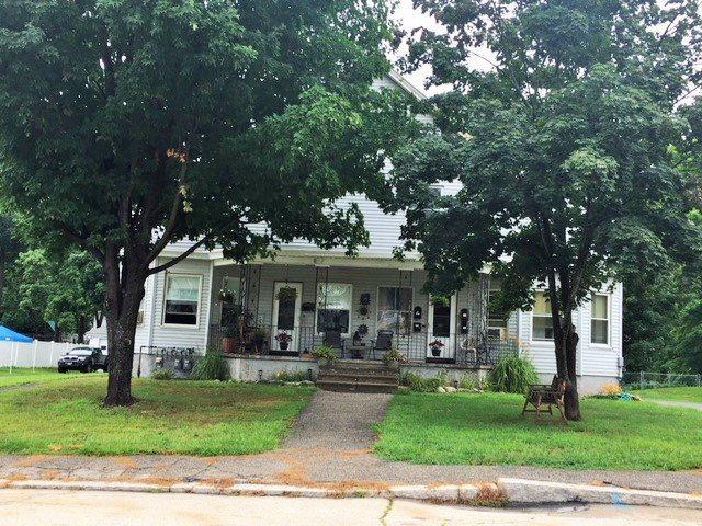 15-17 Hall Avenue, Nashua, NH 03064 (MLS #4712586) :: Lajoie Home Team at Keller Williams Realty
