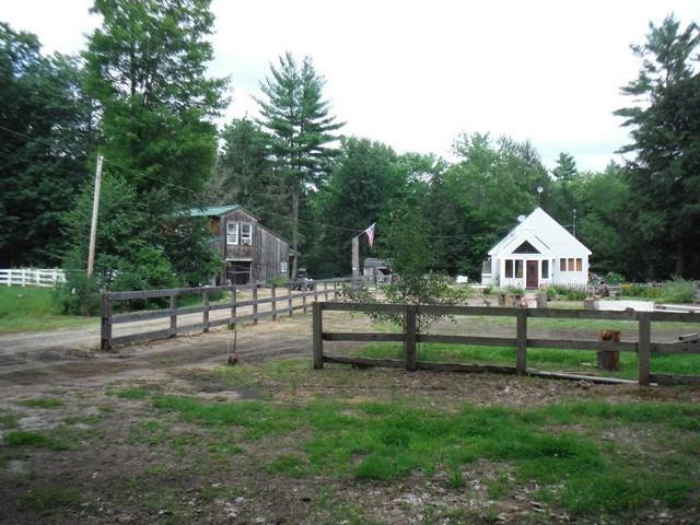 49 Nighthawk Hollow Drive, Gilmanton, NH 03837 (MLS #4713059) :: Lajoie Home Team at Keller Williams Realty