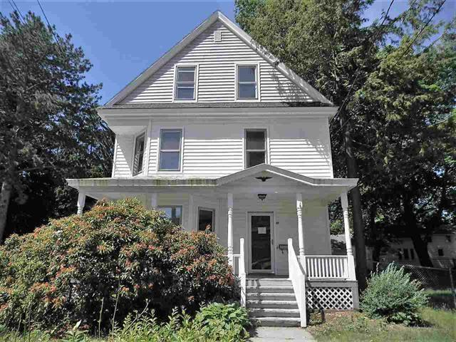 19 Library Street, Hudson, NH 03051 (MLS #4713610) :: Lajoie Home Team at Keller Williams Realty