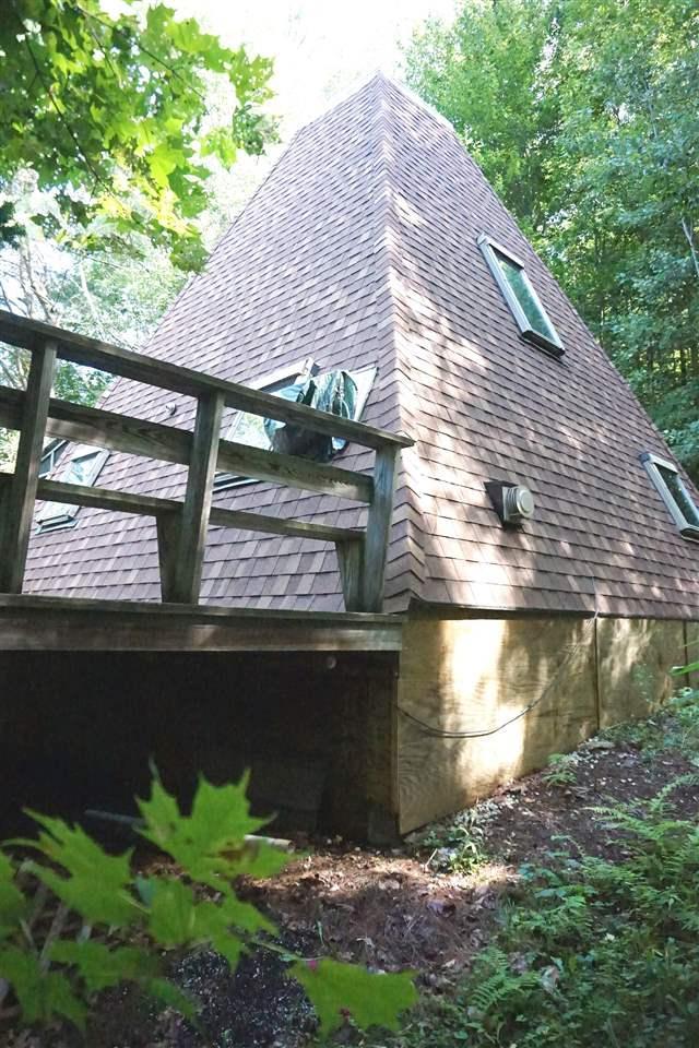1715 Quechee West Hartford Rd. Road, Hartford, VT 05001 (MLS #4713985) :: Lajoie Home Team at Keller Williams Realty