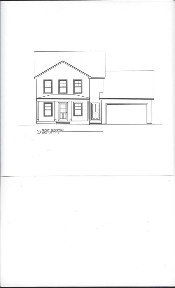 159 East Road Lot 5, Milton, VT 05468 (MLS #4714466) :: The Gardner Group